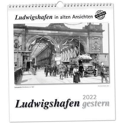 Ludwigshafen 2022