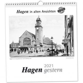 Hagen gestern 2021