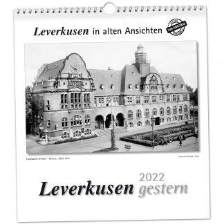 Leverkusen 2022