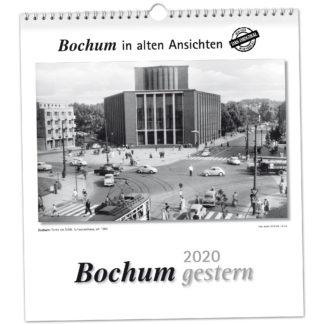 Bochum gestern 2020