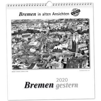 Bremen gestern 2020