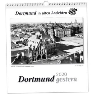 Dortmund gestern 2020