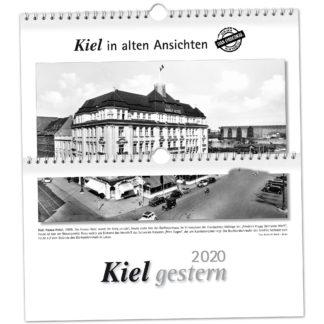 Kiel gestern 2020