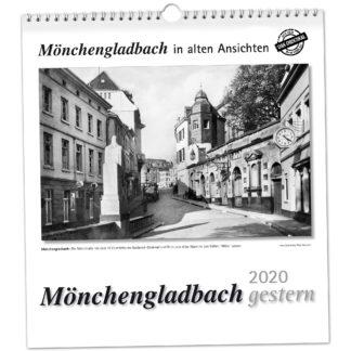 Mönchengladbach gestern 2020