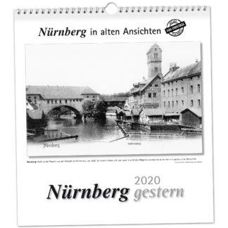 Nürnberg gestern 2020