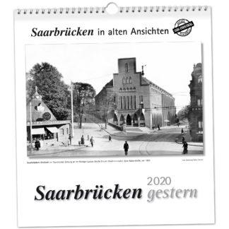 Saarbrücken gestern 2020