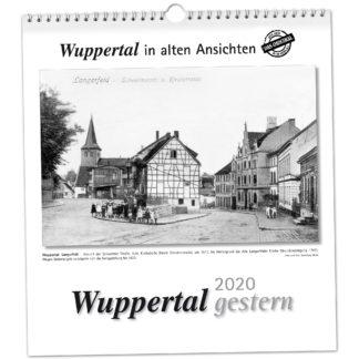 Wuppertal gestern 2020