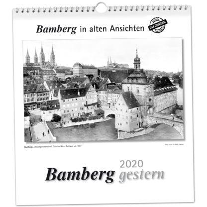 Bamberg gestern 2020