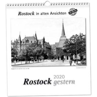 Rostock gestern 2020