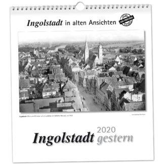 Ingolstadt gestern 2020