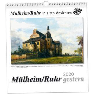 Mülheim an der Ruhr gestern 2020