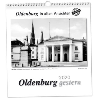Oldenburg gestern 2020