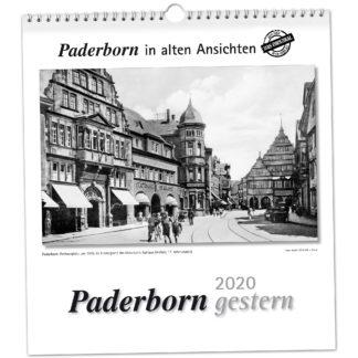 Paderborn gestern 2020