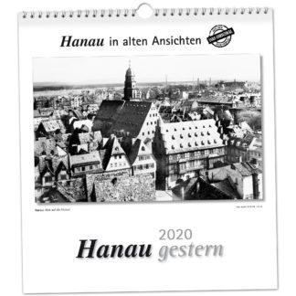 Hanau gestern 2020