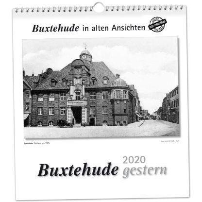 Buxtehude gestern 2020