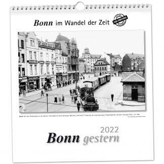 Bonn 2022
