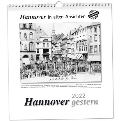 Hannover 2022