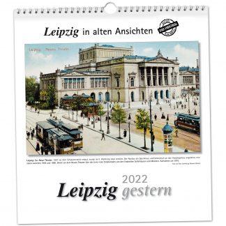 Leipzig 2022