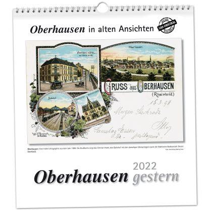 Oberhausen 2022