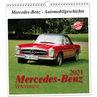 Mercedes-Benz Veteranen 2021