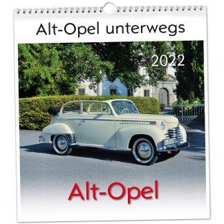 Alt-Opel 2022