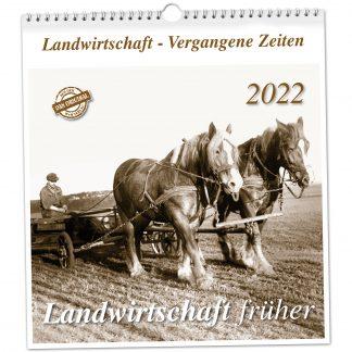 Landwirtschaft 2022