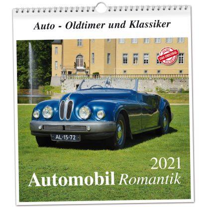Automobil Romantik 2021
