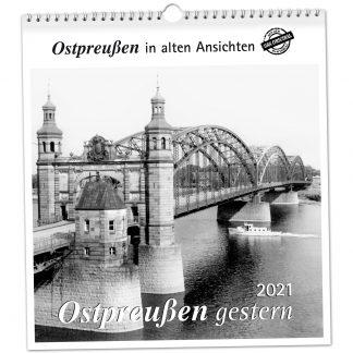 Ostpreußen gestern 2021