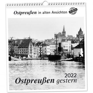 Ostpreußen 2022