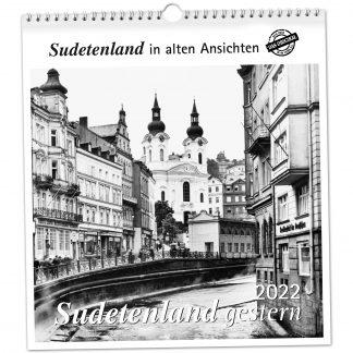 Sudetenland 2022