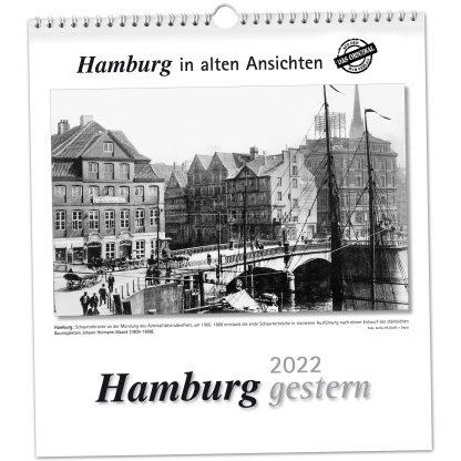 Hamburg 2022