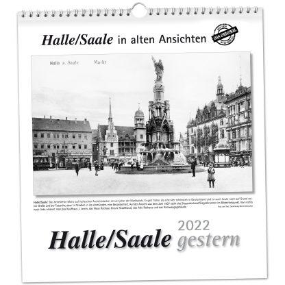 Halle 2022