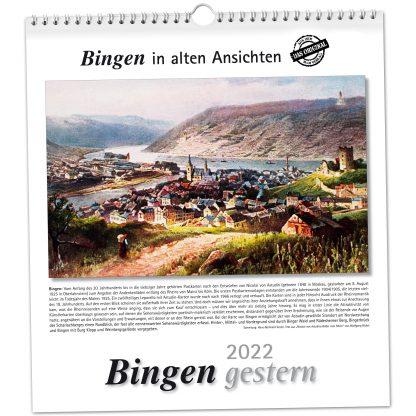 Bingen 2022