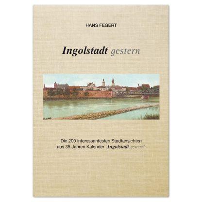 Ingolstadt Buch