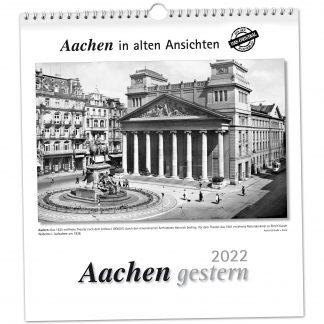 Aachen 2022