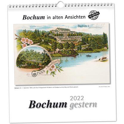 Bochum 2022