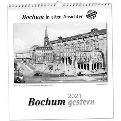Bochum gestern 2021