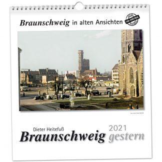 Braunschweig gestern 2021