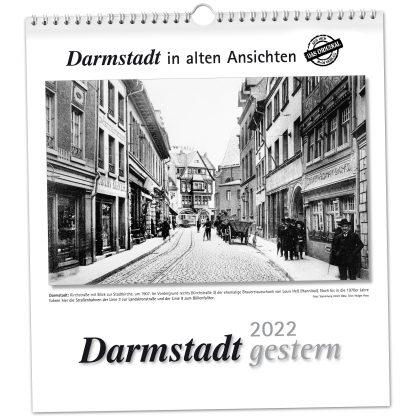 Darmstadt 2022