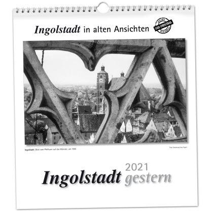 Ingolstadt gestern 2021