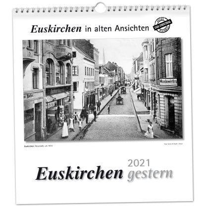 Euskirchen gestern 2021
