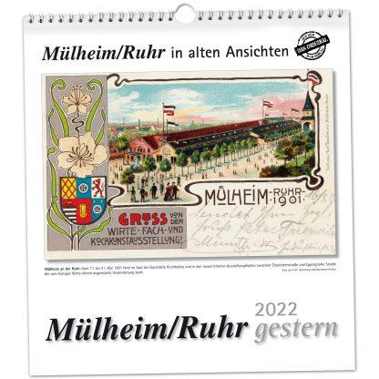 Mülheim an der Ruhr 2022