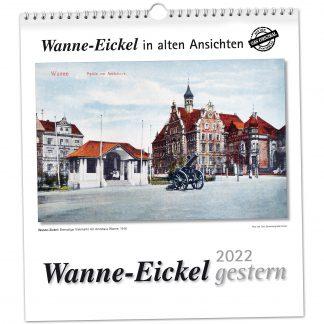 Wanne-Eickel 2022