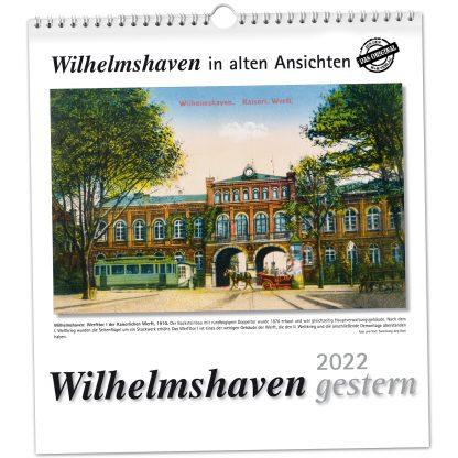 Wilhelmshaven 2022