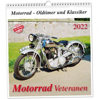 Motorrad 2022