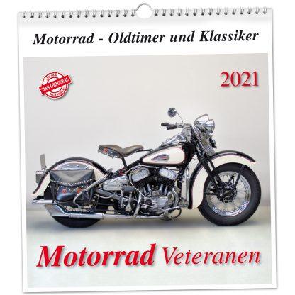 Motorrad Veteranen 2021