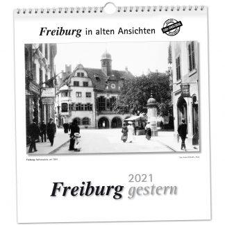 Freiburg gestern 2021