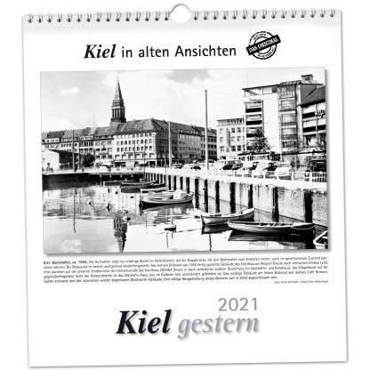 Kiel gestern 2021