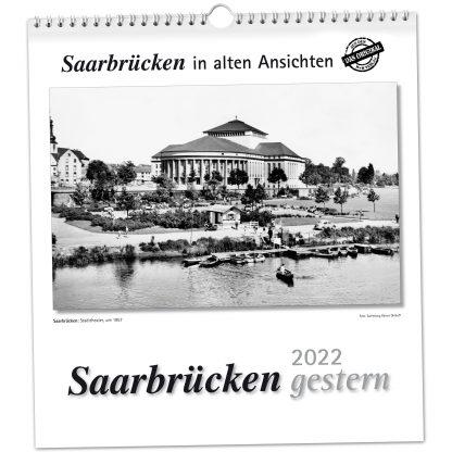 Saarbrücken 2022