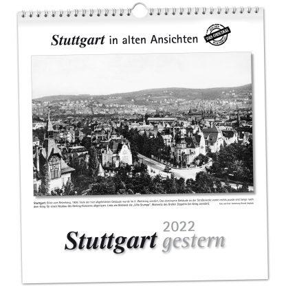 Stuttgart 2022